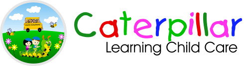 Caterpillar Learning Child Care